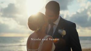 Nicole & Vaneet