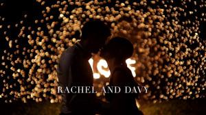 Rachel & Davy TRAILER