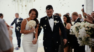 Nip & Beau VDO WEDDING HIGHLIGHTS