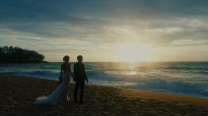 Jessica & Lincoln SAVA WEDDING HIGHLIGHTS
